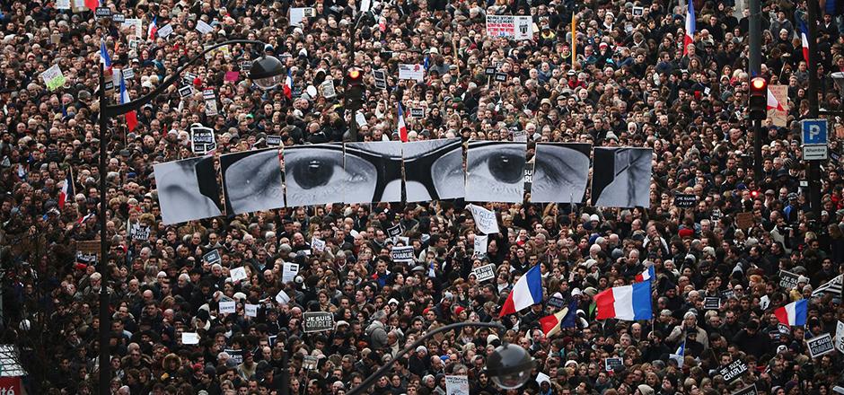 paris protest 2