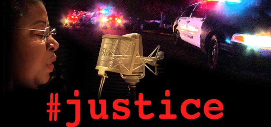 Justice Logo sj