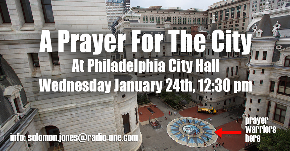 prayer for the city 4